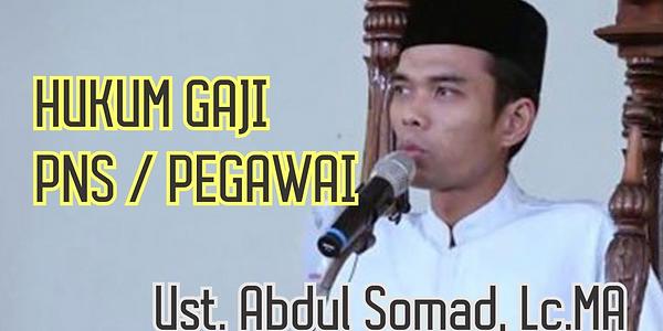 Abdul Somad, ASN Yang Offside!