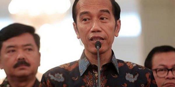 Jurus Jitu Jokowi Gagalkan Taktik Prabowo 22 Mei