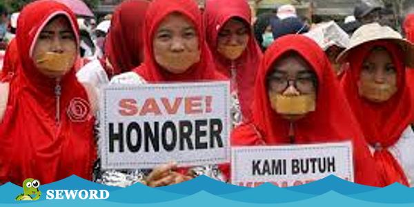 Guru Honorer Sma Smk Di Sumut Kecewa Opini Indonesia Seword
