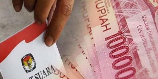 Caleg PKS Tercyduk Money Politic, Keberanian Warga Patut Diacungi Jempol!