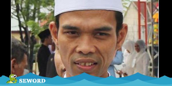 """Silahkan Abdul Somad Mengklarifikasi """"Kasus"""" (Batam?) Ini ..."""